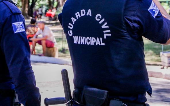 Guarda Municipal recupera motos roubadas em Teresina