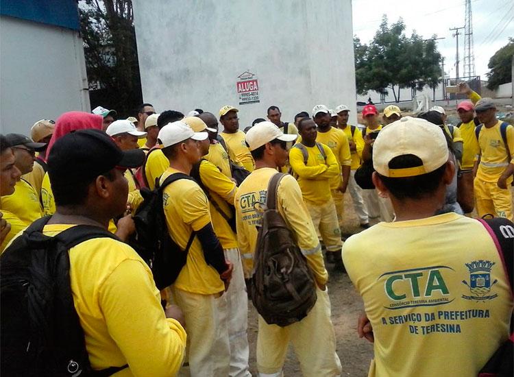 Empresa é investigada por demitir funcionários que participaram de greve