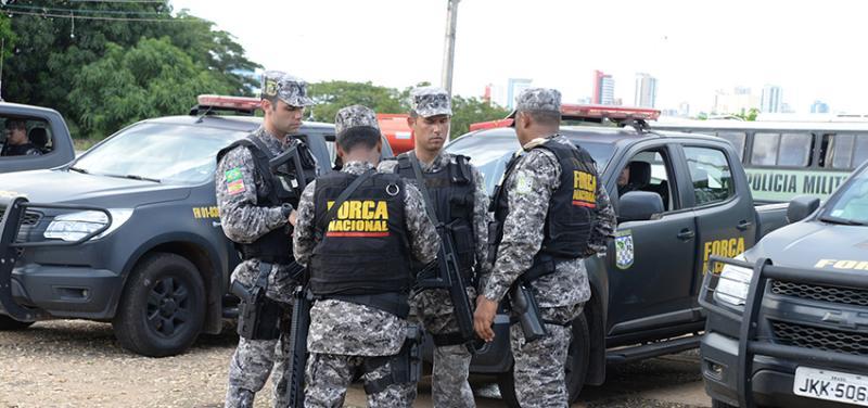 Governo anuncia plano para reduzir o número de assassinatos no país
