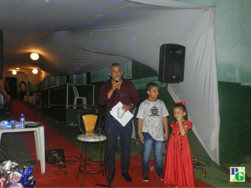 Sinserpim realiza grande festa de confraternização
