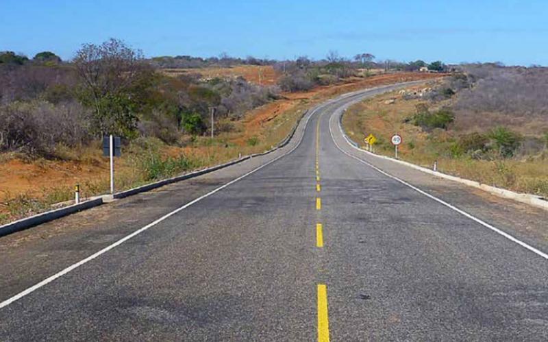 Piauí é o 2º estado com melhores rodovias federais, diz pesquisa