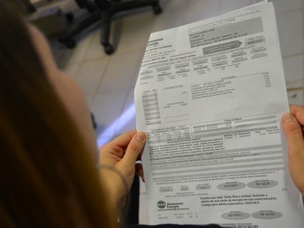 Bancos devem detalhar crédito em faturas