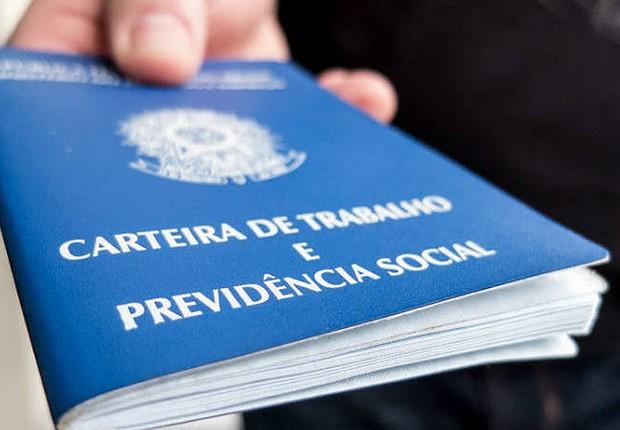 Brasil gera 137,3 mil novos postos de trabalho em setembro