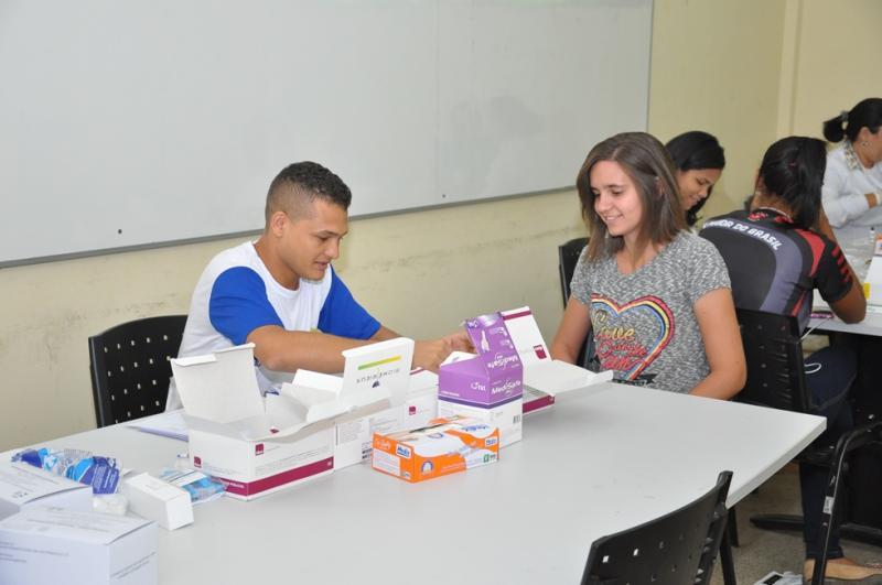 Prefeitura de Bom Jesus promove campanha sobre diagnóstico precoce e prevenção a doenças