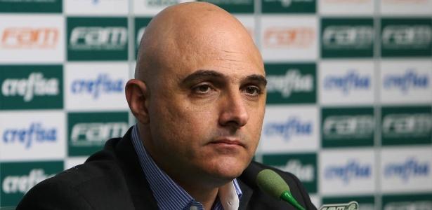 Palmeiras está livre para cobrar publicamente a CBF após caso Paulistão