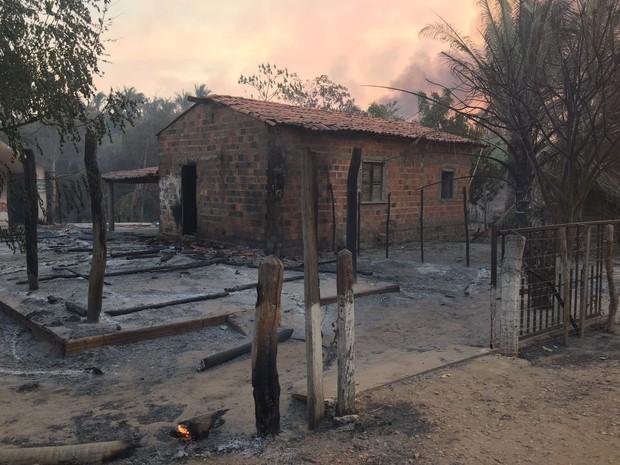 B-R-O-Bró: Defesa Civil de Teresina avalia ações de prevenção a incêndios