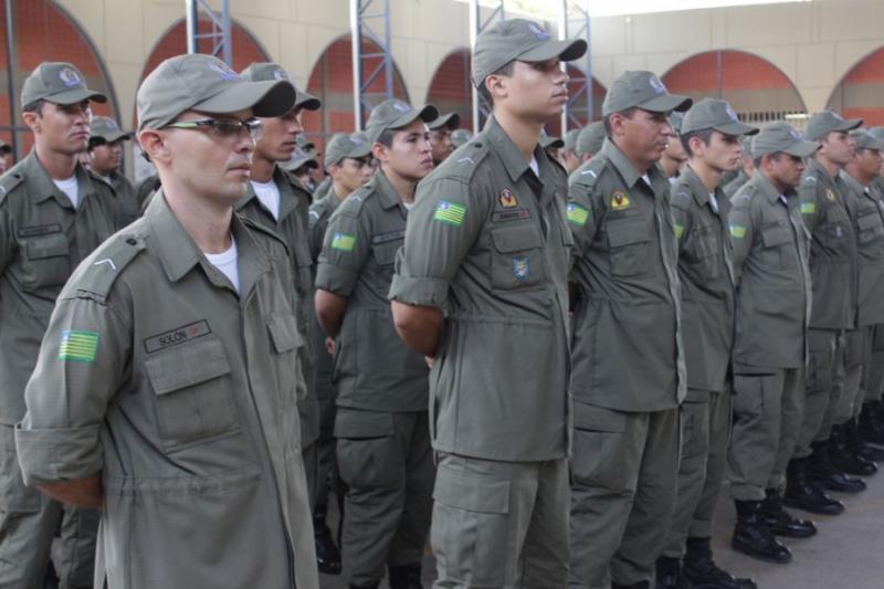 Nucepe divulga resultado final do concurso da Polícia Militar do Piauí