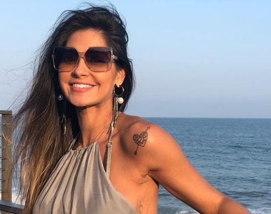 Mayra Cardi tem infecção pós-parto e poderá voltar à mesa de cirurgia