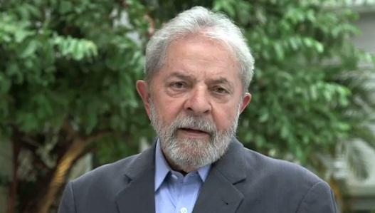 Em carta, ex-presidente Lula ataca Rede Globo