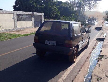 Criminosos invadem casa e roubam pertences de família no Piauí