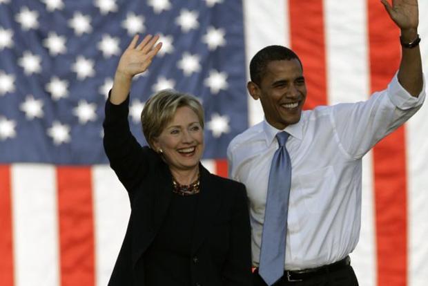 Pacotes-bomba são enviados a Barack Obama e Hillary Clinton