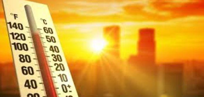 Cidade de Gilbués registra maior temperatura do país com 44º C
