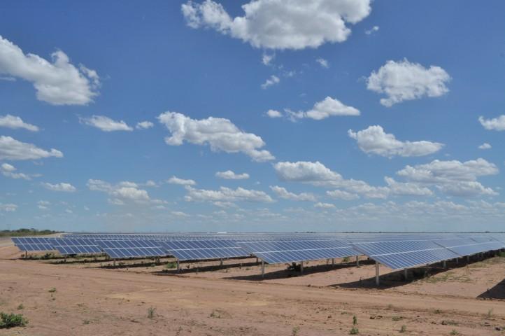 Piauí terá o maior parque de energia solar da América Latina