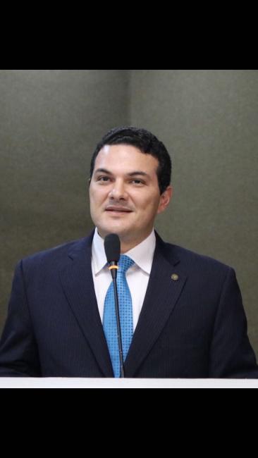 Celso Neto convida advogados para estarem presentes no registro de chapa
