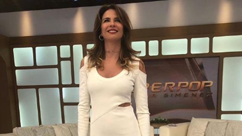 Vaza vídeo em que apresentadora anuncia Bolsonaro como presidente