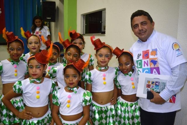 Prefeitura realiza 9ª Conferência dos Direitos da Criança e do Adolescente