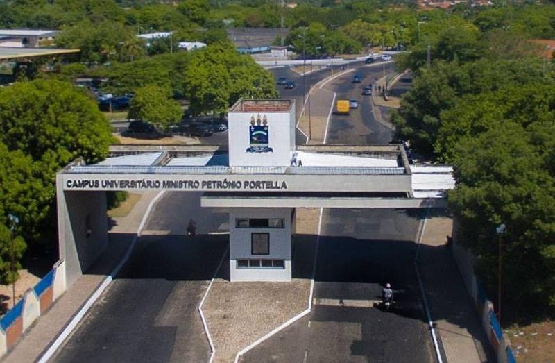 UFPI abre inscrição de concurso com salário de até R$ 9,5 mil
