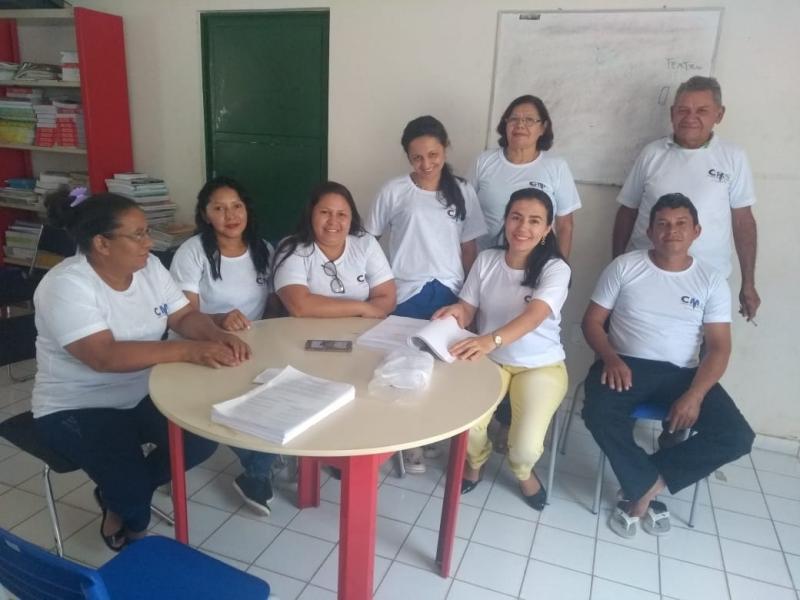 Conselho Municipal de Saúde de São João do Arraial realizou reunião