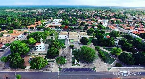 Confira os locais de votação na Cidade de Guadalupe