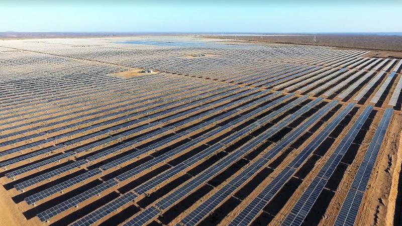 Piauí terá maior parque de energia solar da América Latina