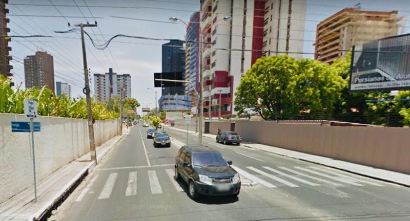 Cruzamento das avenidas Jóquei Clube com Ininga será modificado
