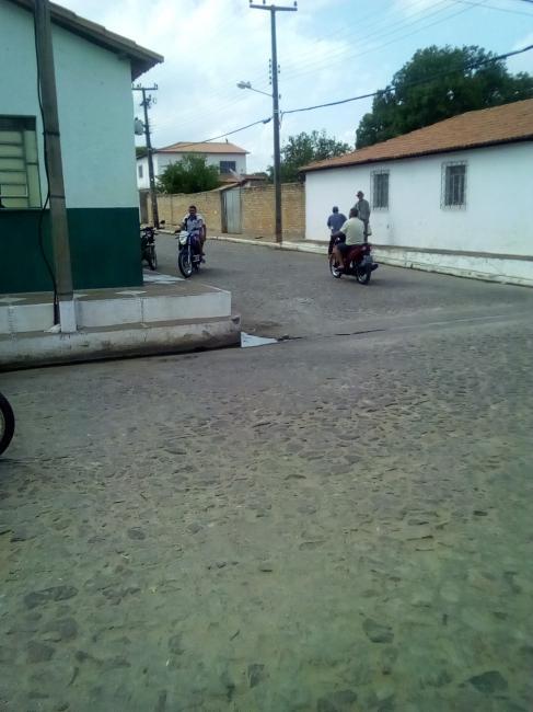 prefeitura de Prata do Piaui é destaque em limpeza pública