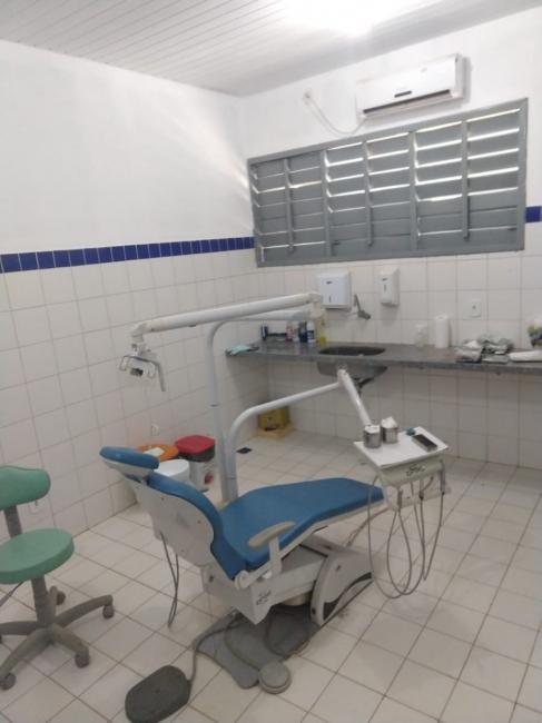 CRO/PI encontra irregularidades em 20 unidades de saúde de Parnaíba
