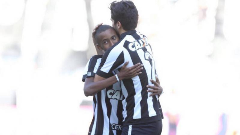 Jovem da base do Botafogo morre vítima de câncer