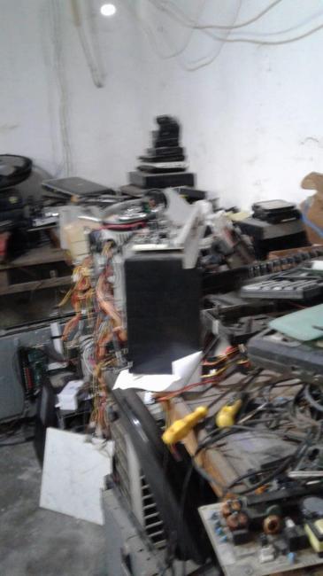 NEGÓCIO | Expert Coleta Eletrônica compra sua sucata eletrônica; confira