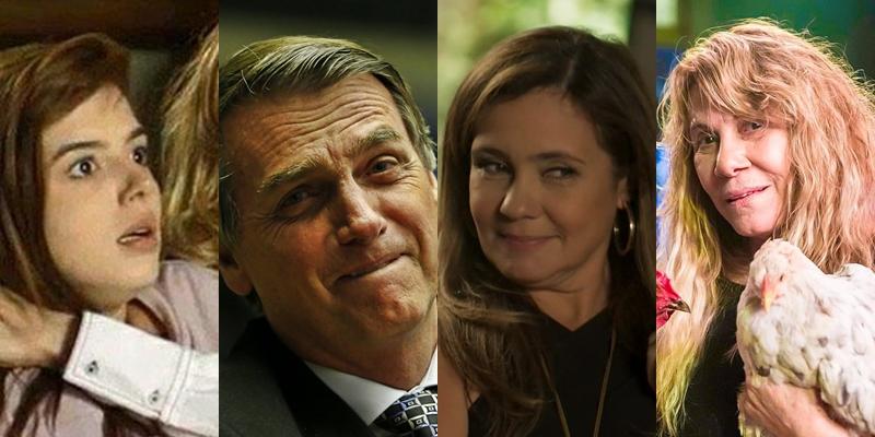 Segundo Sol tem bizarrice, indireta para Bolsonaro e o retorno de Nazaré