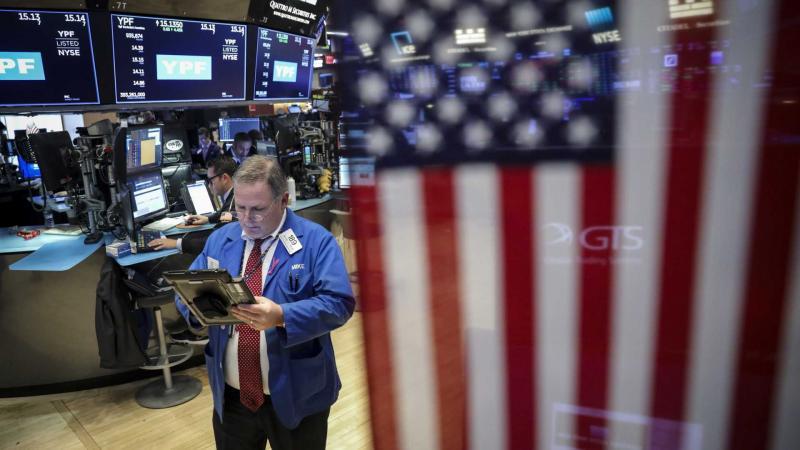 Dinheiro está voltando para o Brasil, diz executivo da Bolsa de NY