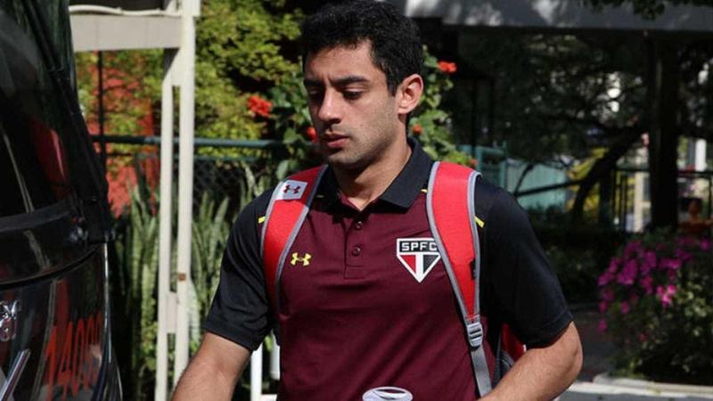 Ex-jogador do São Paulo é assassinado em Curitiba