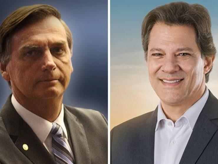 Resultado do 2º turno da eleição em Gilbués Piauí