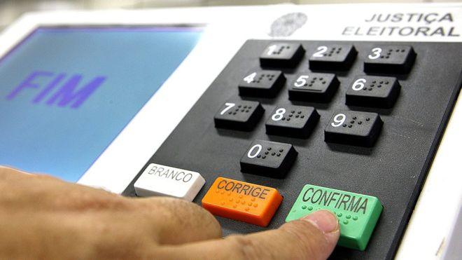 Segundo turno| Confira os números da votação em Cabeceiras