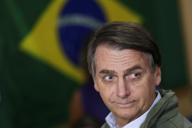 Organização internacional diz que  vai monitorar governo de Bolsonaro