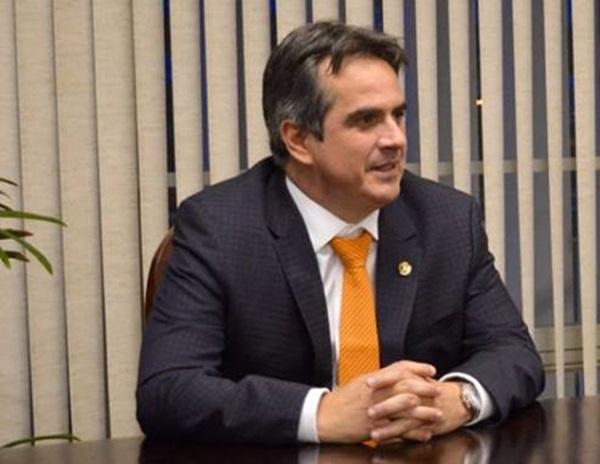 Ciro Nogueira confirma que PP terá candidato ao governo do Piauí em 2022