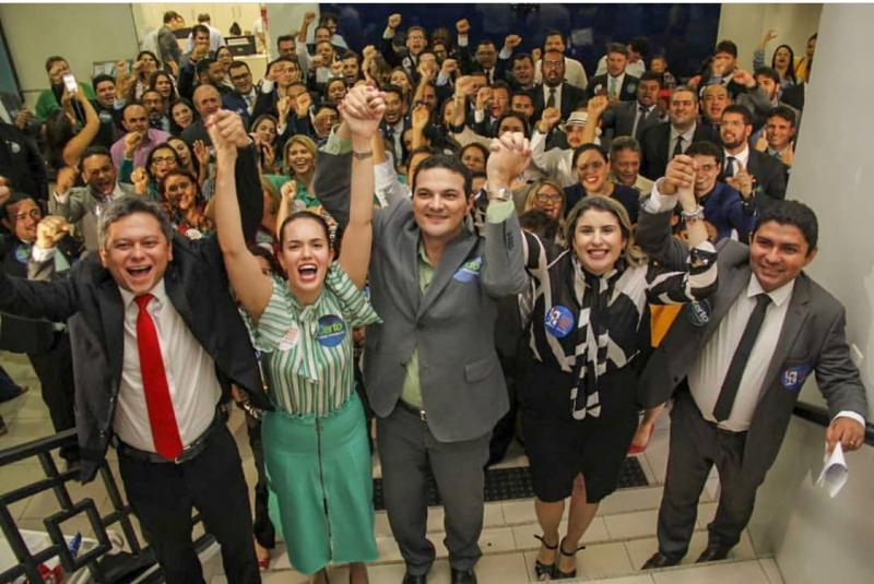 Lançamento da chapa Independência OAB acontece nesta quarta-feira