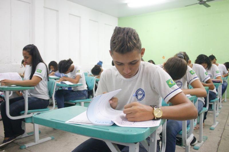 Piauí recebe parcela do Fundeb para investir na Educação
