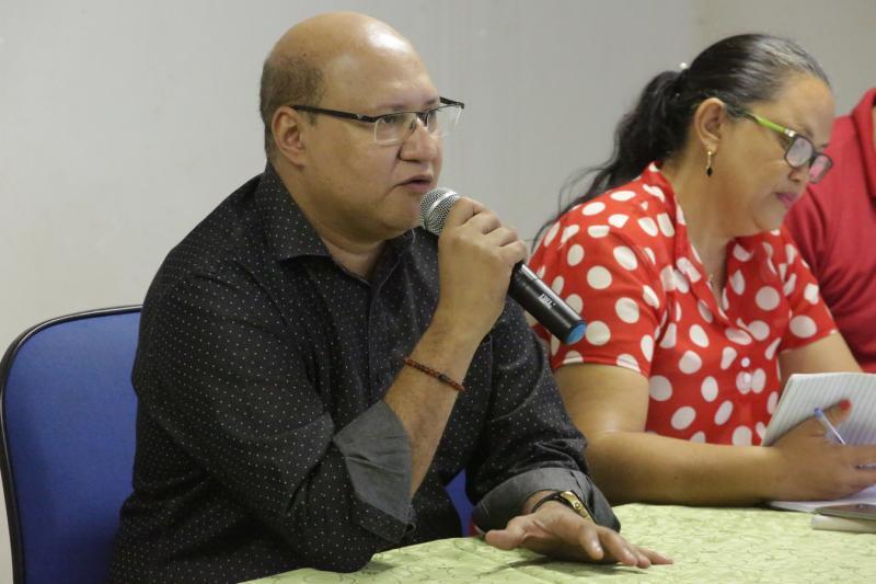 Posse dos novos membros do Conselho Municipal de Saúde é realizada