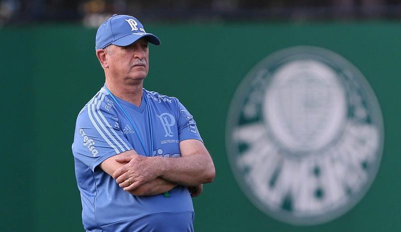 Torcida acredita e Palmeiras luta por vaga em final na Libertadores
