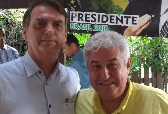 Bolsonaro anuncia ministro da Ciência e Tecnologia
