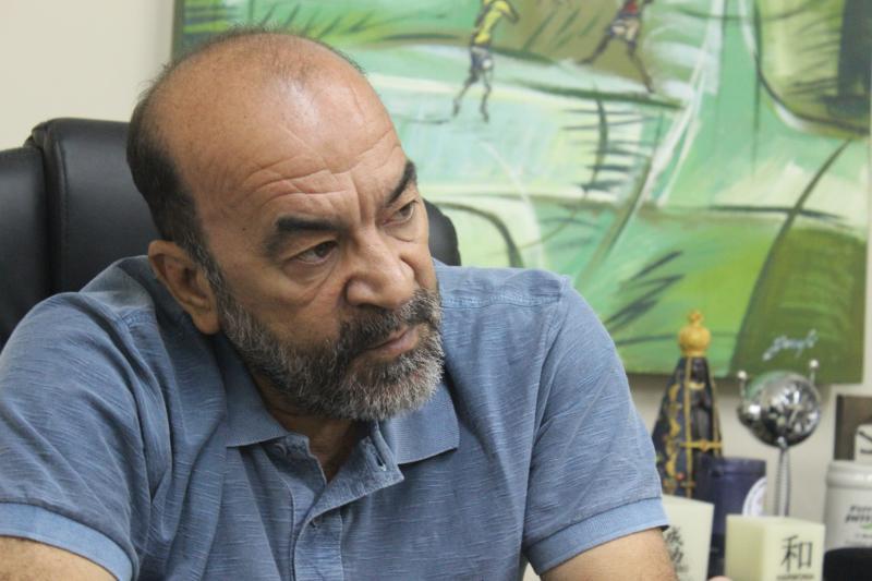 Morre o presidente da Federação de Futebol do Piauí