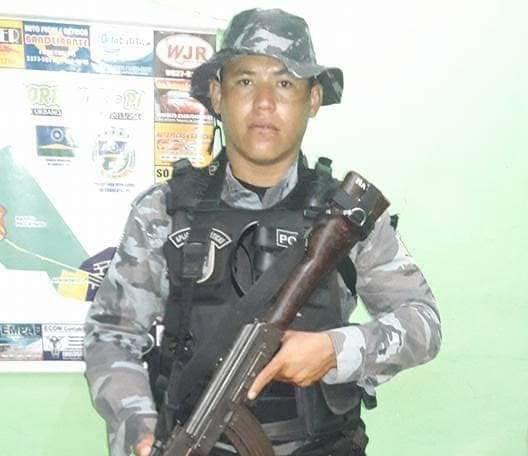 Policial militar é morto com tiro no peito ao reagir a assalto no Piauí