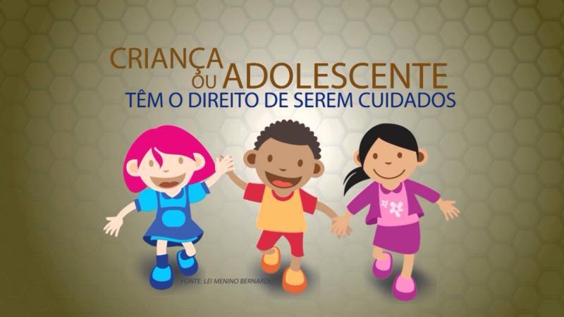 Participe da VIII Conferência dos Direitos da Criança e do Adolescente