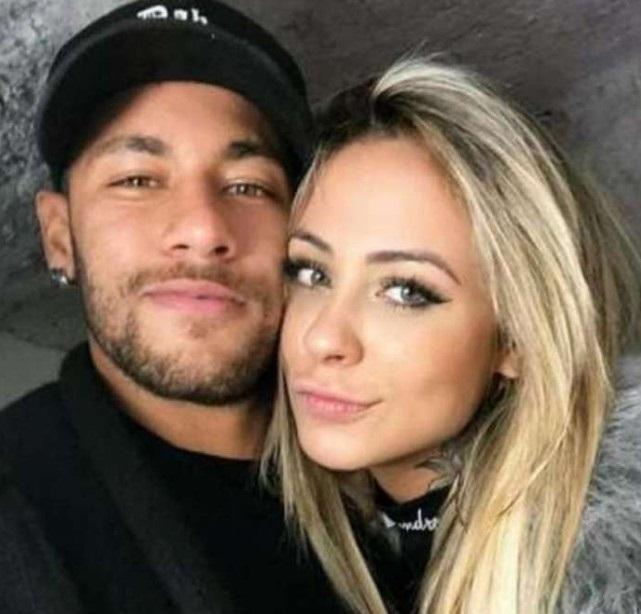 Novo Brumar? Bruna Melissa é apontada como nova affair de Neymar
