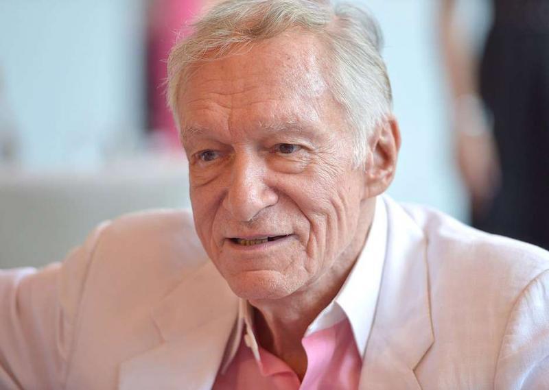 Fundador da revista 'Playboy' morre aos 91 anos