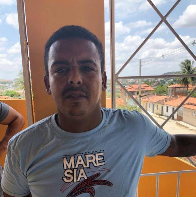 Acusado de matar cruelmente professor no Piauí é capturado