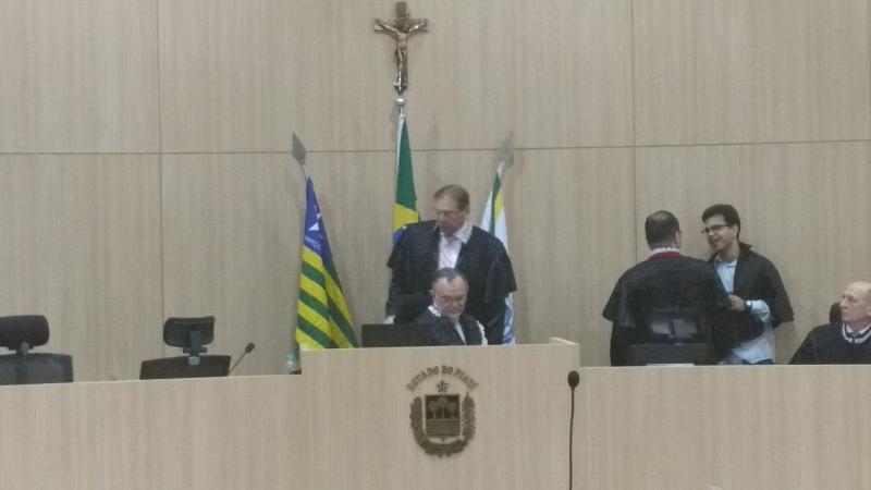TCE decide pela realização de nova licitação para subconcessão da Agespisa