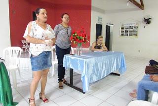 Secretaria Municipal de Educação deixa mensagem de boa sorte a eneanos