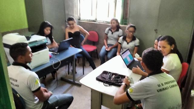 Prefeito Ananias André disponibiliza ônibus para estudantes do ENEM